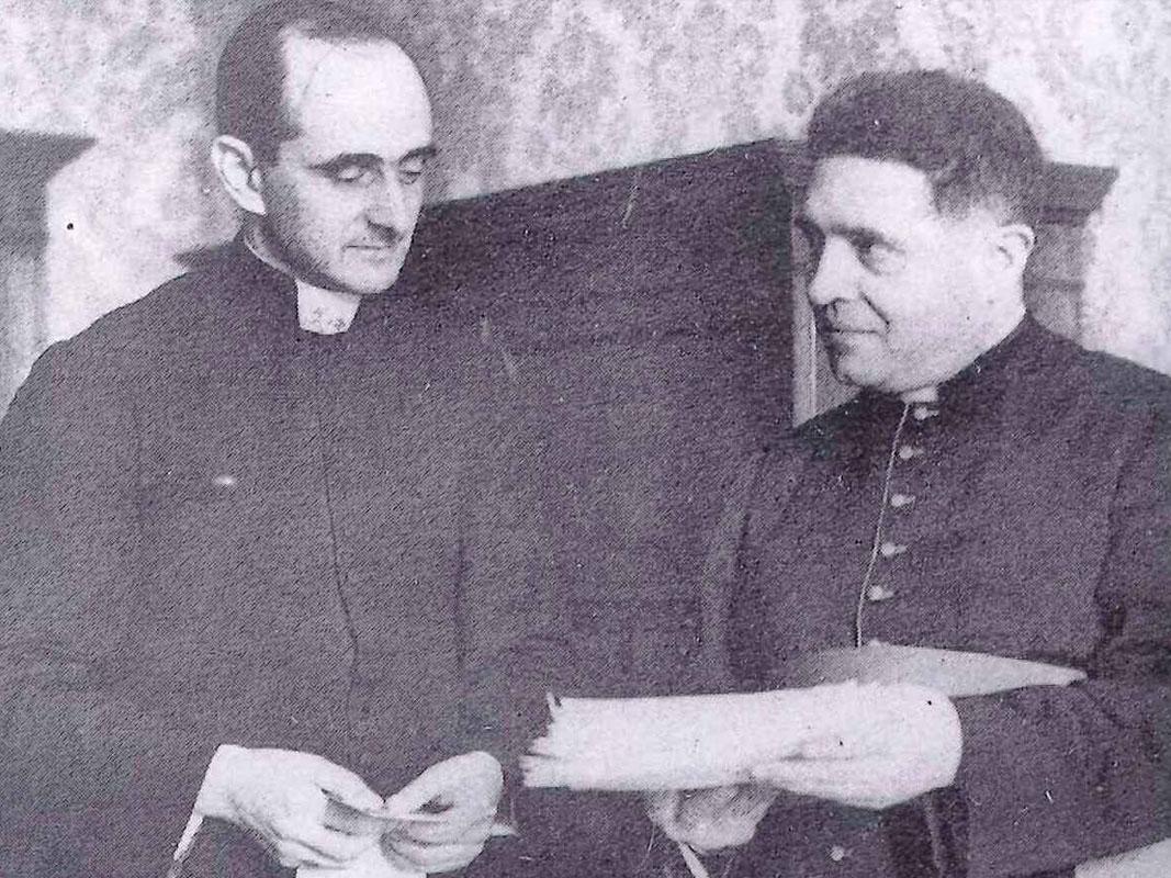 Paolo VI - Biografia primi anni