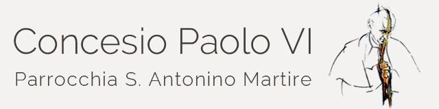Concesio Paolo VI - Sito ufficiale